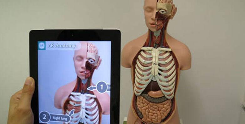 Benefits Of 3D In Education - Hart RXR
